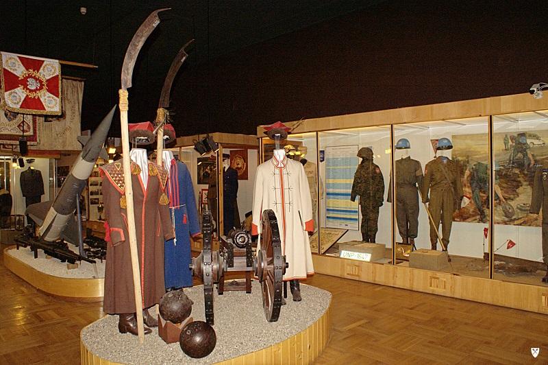 Bydgoskie Muzeum Wojsk Lądowych