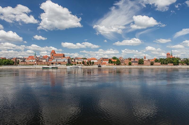 Toruń_panorama