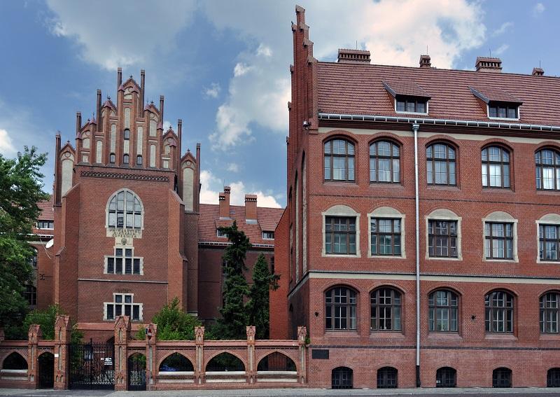 UMK_Collegium Maius
